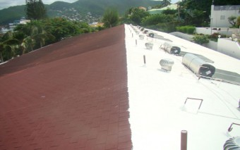 Croton Roof – December 28, 2011