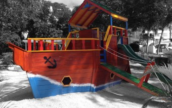 Incredible adventures awaits at the new Playground at The Simpson Bay Resort & Marina