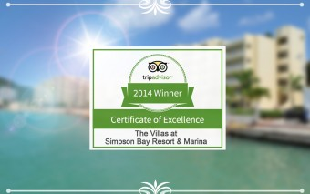 TripAdvisor Winners in 2014