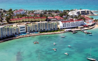 April 2015 Simpson Bay Resort & Marina Renovations Update