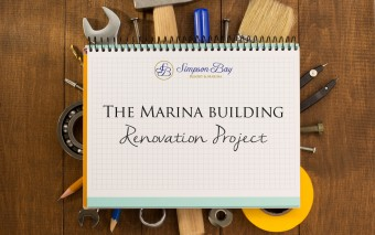 A New Era And A New Story to tell about the Marina Building.