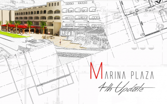 The 4th Update of the Marina Plaza