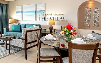 The Villas Renovation